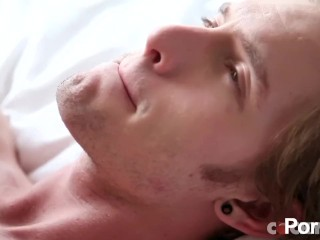 Jaxon Radoc and David Corey Flip Fuck – Scene 1