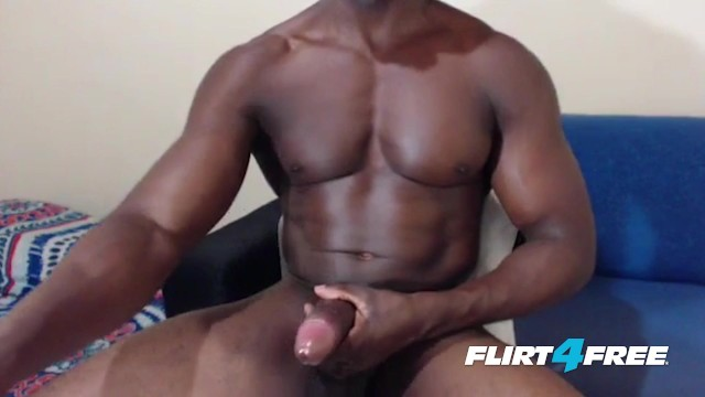Free monster gay cock pics - Athletic hunk edges drains his monster bbc