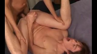 Fuck me raw - Scene 4
