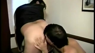 Lick Daddy Suck Daddy - Scene 4 Smoking blowjob