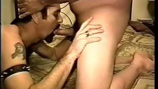 Sucking Latin Cum - Scene 4 porno
