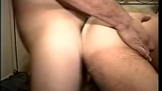 Sucking Latin Cum - Scene 4 Threesome anal