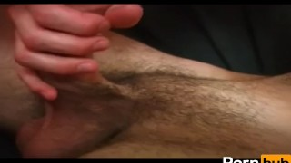 Disc the anthology casting scene couch  rimming cock