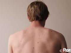Gabriel Clark Fucks Jaxon Radoc - Scene 1