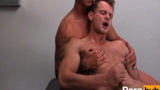 REVENGEDVD - Scene 1 Licking dick