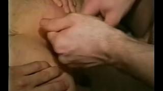 Bareback and Big Cocks 3 - Scene 1 porno