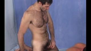 Hairy Studs Video vol 1 - Scene 3 Shot gay