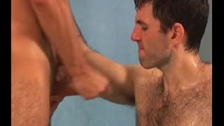 Hairy Studs Video vol 1 - Scene 3 Cockyboys gay