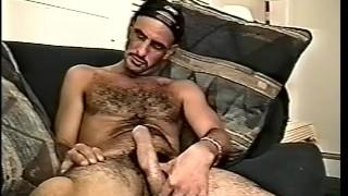 Sucking Latin Cum - Scene 6