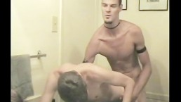 bangin zack raw - Scene 2