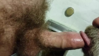 San Diego restroom