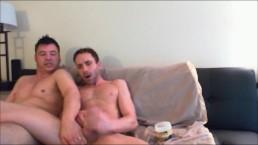 Bareback Bro Sex-prt4