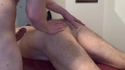 Gay Massage Breeding-prt3