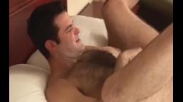 Hairy Studs Video vol 6 - Scene 3