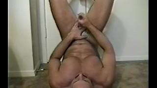 jackin cummin bears - Scene 4 Gym cumshot