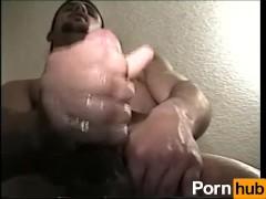Sucking Latin Cum - Scene 8