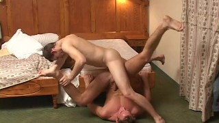 STEAM BOYS - Scene 1