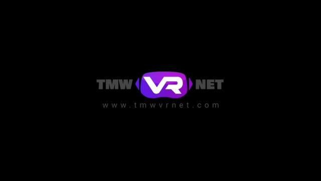 TmwVRnet.com - Selena Mur - Reporter orgasms on table 28