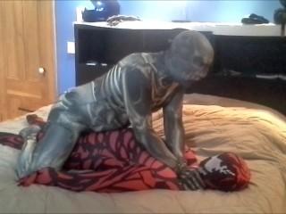 skull and bones humps carnage