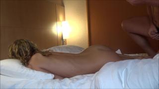 Please Cum in my Ass