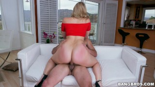 PAWG Alexis Texas Claps Back with Her Big Ass on BangBros (ap14883) Young licking