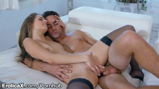 EroticaX Kimmy Granger wants Lover to Cum All Over