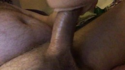 Trying new angle JERKING OFF!