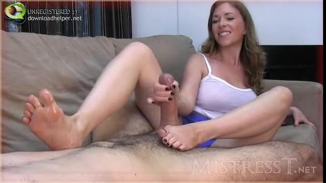 Pornhub handjob