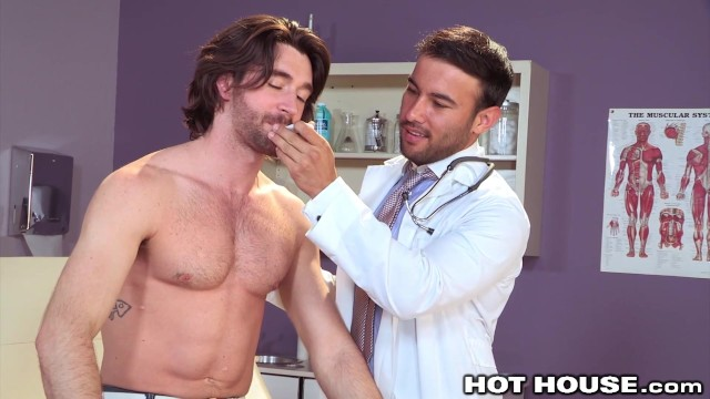 Phoenix gay bath house Hothouse hot doctor buttfucked by aussie hunk