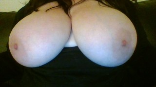 Sexy Big Huge Tits Amateur Milf Massage Masturabation Dildo Vibrator