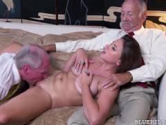 Ivy Rose impresses with her big tits & big ass on Blue Pill Men (bpm15459)
