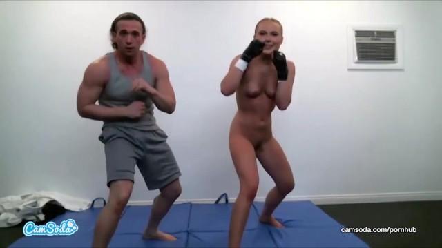 Free fran drescher lookalikes xxx - Ronda rousey lookalike alyssa cole training for ufc and masturbating