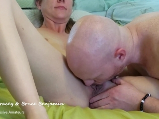 Delicious Pussy Feast