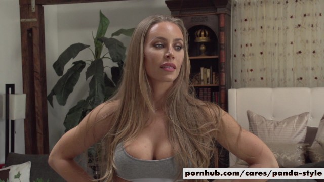 Catalina ass fuck video stile Nicole aniston lucas frost panda style