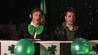 Brazzers of fuck the irish the brazzers paticksday