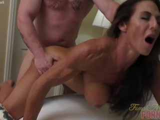 Briana Beau The Fucking Continues