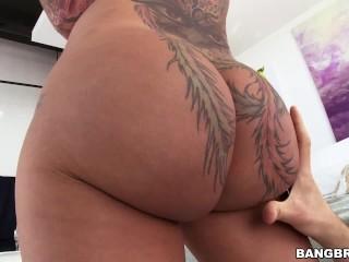 Big ass anale seks Videos