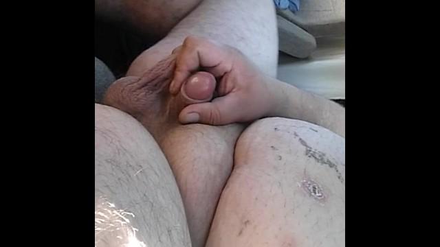 Having fun with bondage