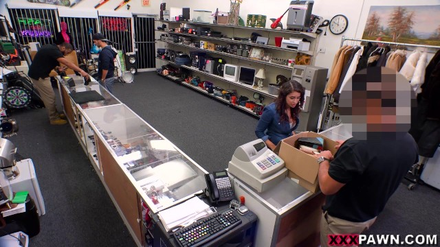 Xxx cams with paypal Congo hoe kitty catherine in the muthafucking pawn shop xp15449