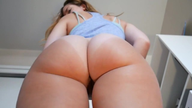 From ass worship - Ashley alban ass worship