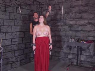 Gay bondage slaves ks
