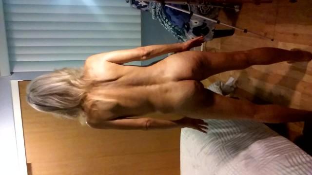 Mature Lady 9