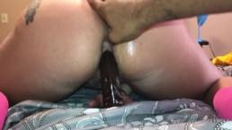 Anal sex prep 3