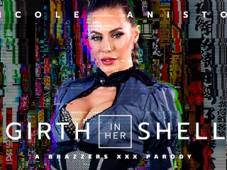 Girth In Her Shell (A XXX Parody) - Brazzers