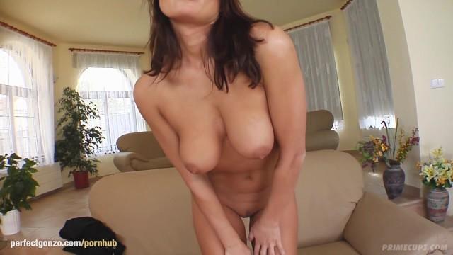 Kate Jones big tit hottie hardcore fuck scene by Prime Cups 18