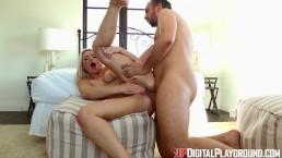 Digital Playground- Porn Stars Love Ass Fucking During Break Time