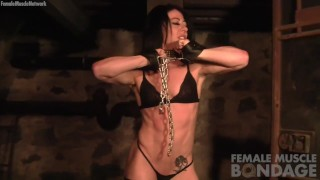 Carmin Blue Finds Herself in Another Bind