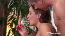 Nicole Vice - Piss in mouth