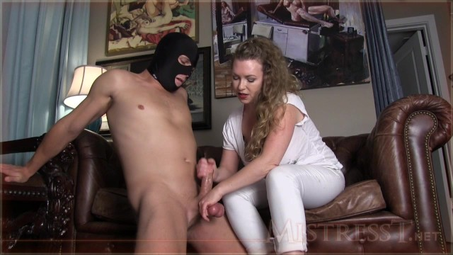 Mistress diamond eros guide chicago - Mistress guided into ballbusting