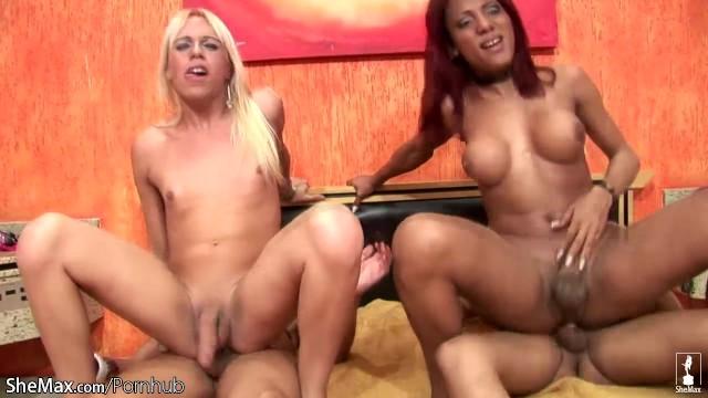 Orgy;Big Dick;Anal;Transgender shemax, wildshemaleorgies, group, ass-fuck, big-cock, tranny-orgy, hd, groupsex, foursome, monstercock, anal, hardcore, doggystyle, blowjob, handjob, big-ass, brunette, latina, brazilian